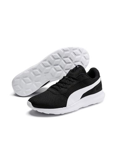 Puma Erkek Siyah  Sneakers 100415380-0037 Siyah